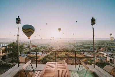 Hotel Dream Of Cappadocia
