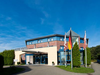 Hotel ACHAT Premium Dortmund / Bochum