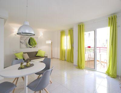 Appartement smartline Xaloc