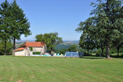 Vakantiehuis Les Copeaux