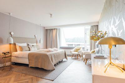 Hotel Van der Valk Apeldoorn - De Cantharel
