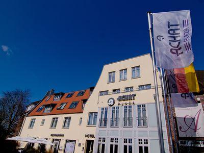 Hotel ACHAT Plaza Hamburg / Buchholz