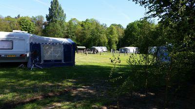 Camping Klein Baasdam (+ vakantiehuis)