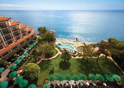 Hotel Cliff Bay