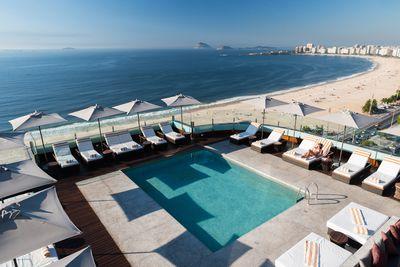 Hotel PortoBay Rio de Janeiro