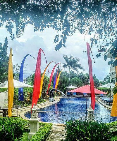 Hotel Bali Paradise