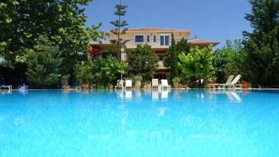 Appartement Lefkas Blue Residence