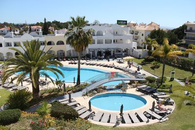 Appartement Natura Algarve Sun Club