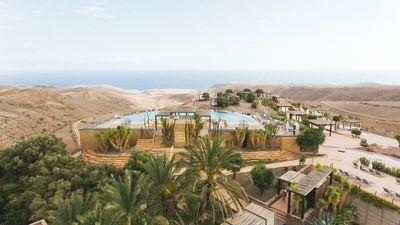 Hotel Salobre Hotel Resort & Serenity