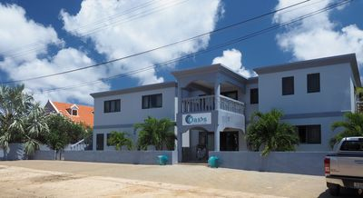 Bed and Breakfast Oasis Guesthouse Bonaire