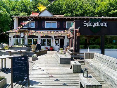 Camping und Gasthaus Spiegelburg
