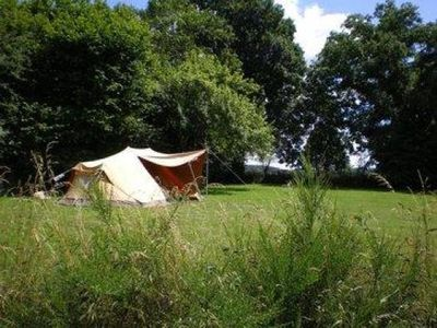 Camping Junora & glamping éco-logique