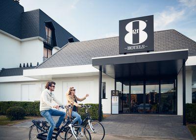 Hotel Gr8 Oosterhout