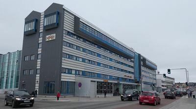 Hotel Hans Egede