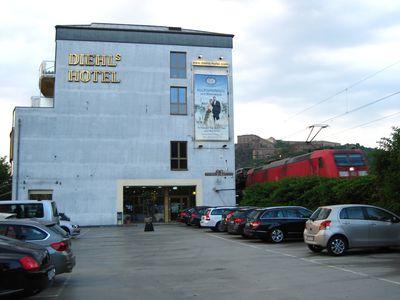 Hotel Diehl's