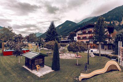 Appartement Alpendomizil an der Zugspitze
