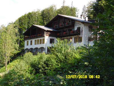 Gasthof Pass Lueg