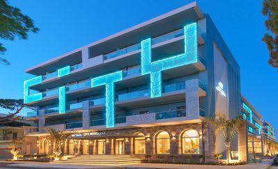 Hotel Blue Lagoon City Hotel