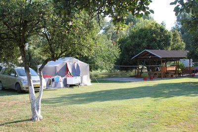 Camping Auto Camping EKO