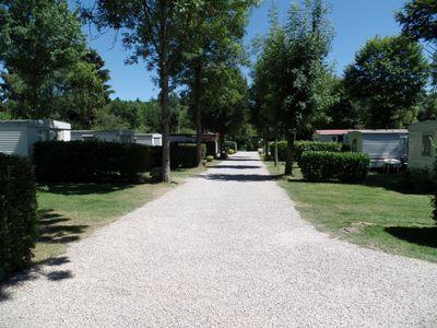 Vakantiepark Ferienpark Eifellux