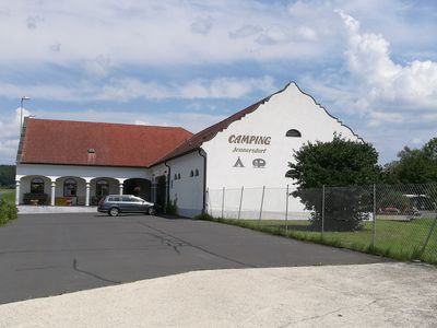 Camping Jennersdorf