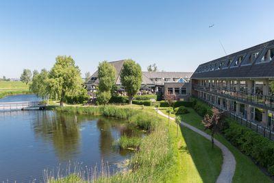 Hotel Van der Valk Volendam Katwoude