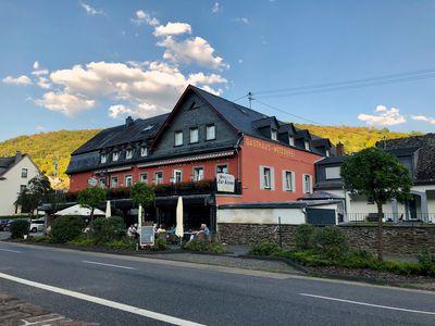 Gasthof Enjoyhotel Zur Krone