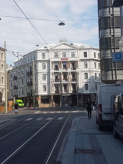 Hotel Scandic Holberg