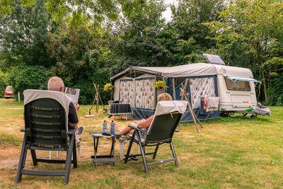 Camping De Kemphaan