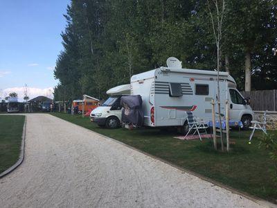 Camping Arbi