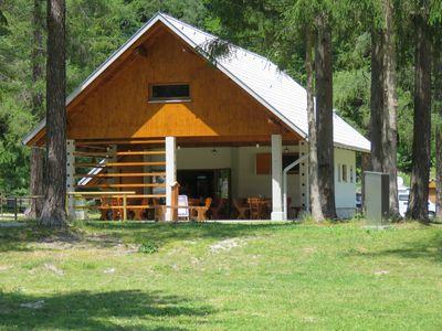 Camping Camp Spik