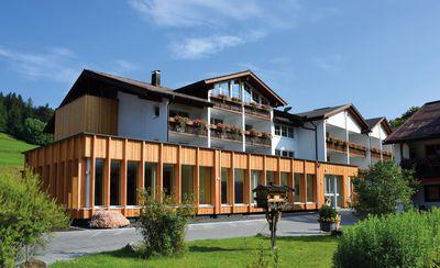 Hotel Wohlfühlhotel Frohsinn