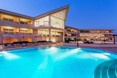 Hotel Cleopatra Luxery Resort Makadi Bay