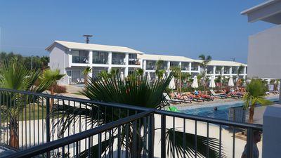 Hotel Caretta Paradise Holiday Village