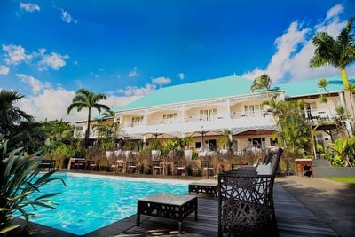 Hotel Blue Margouillat