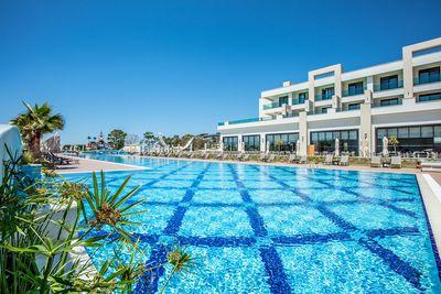 Hotel Korumar Ephesus Beach & Spa
