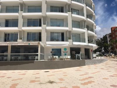 Appartement One Ibiza Suites