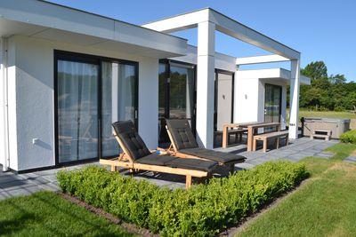 Vakantiepark Harderwold Villa Resort