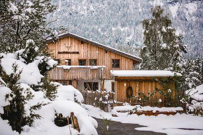 Appartement BauernLodge Alpin
