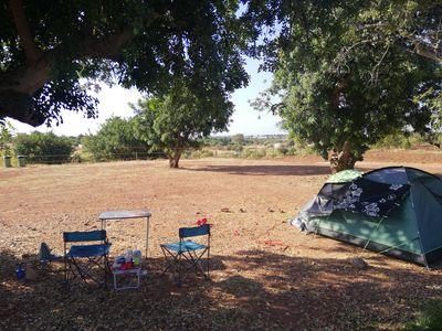Camping Calico Park