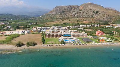 Hotel Kiani Beach Resort Family All Inclusive