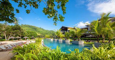 Hotel Kempinski Resort Seychelles