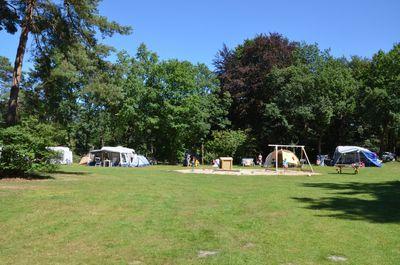 Vakantiepark Camping & Bungalowpark Besthmenerberg