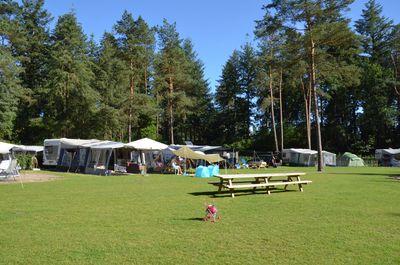 Camping Samoza