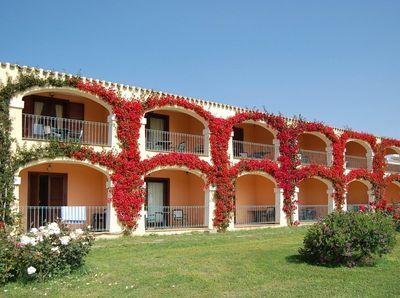 Hotel SENTIDO Orosei Beach