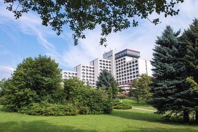 Hotel AHORN Berghotel Friedrichroda