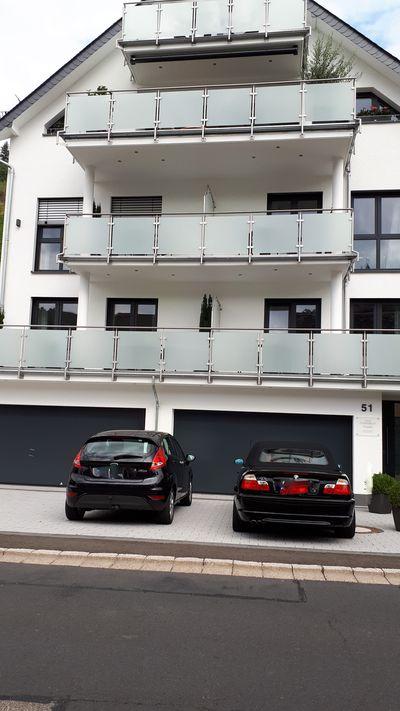 Appartement Villa Sonnenblick