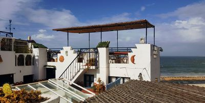 Bed and Breakfast Riad Le Cheval Blanc