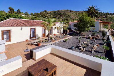 Vakantiehuis Casa Demetria