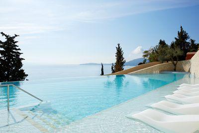 Hotel Marbella Nido Suite